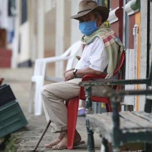 Colombie: l'ONG Médecins du monde alerte sur l'accès difficile aux services de santé