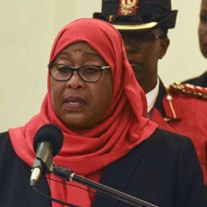 Tanzanie: la nouvelle présidente amorce une changement de cap dans la gestion du Covid-19