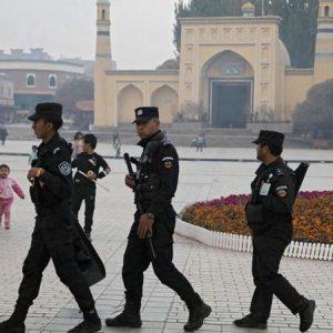 Chine: au Xinjiang, deux hauts responsables condamnés à mort pour «séparatisme»