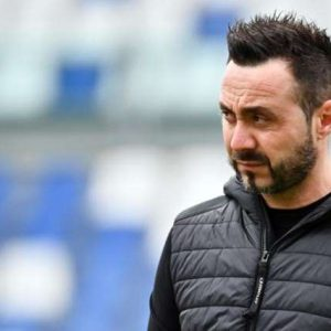 Inter Milan : le gros coup de gueule du coach de Sassuolo contre l'arbitre