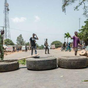 Présidentielle au Bénin: Patrice Talon dans un fauteuil, sans opposition