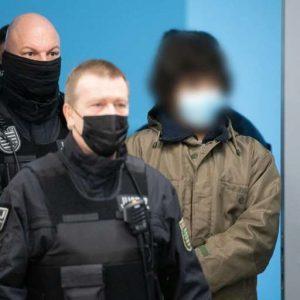 Allemagne: un islamiste en procès pour un meurtre homophobe