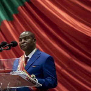 Dialogue national en Centrafrique: le président Touadéra va rencontrer l'opposition