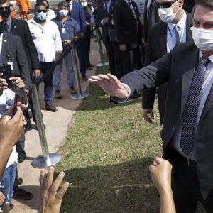 Commission d'enquête sur le Covid-19 au Brésil: Bolsonaro va devoir «rendre des comptes»