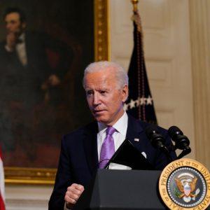 """Inégalités, climat : le plan d'investissement de Biden pour une Amérique """"bienveillante"""""""