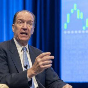 Changement climatique : le nouveau Plan d'action de la Banque mondiale