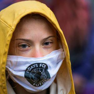 Climat : Greta Thunberg ne se rendra pas à la COP26 à cause des accès inégaux aux vaccins