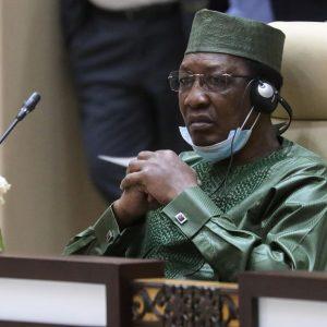 Le président tchadien Idriss Déby est mort de blessures reçues au front, annonce l'armée