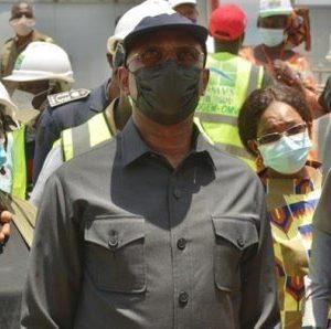 Réalisation de barrages hydroélectriques sur le fleuve Sénégal : Sophie Gladima magnifie la « clairvoyance » des Chefs d'Etat de l'Omvs