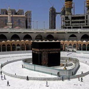 Le petit pèlerinage de La Mecque accessible aux seules personnes vaccinées