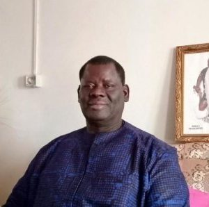 «Au Sénégal, la lutte est un facteur de développement»
