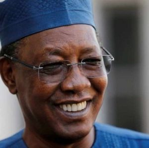 Au Tchad, réélection sans surprise pour un sixième mandat du président Idriss Déby