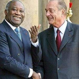 Laurent Gbagbo et la France : Comment l'ex président Ivoirien manoeuvrait pour s'attirer les faveurs de la France