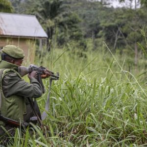 """RD Congo : le président proclame """"l'état de siège"""" dans deux provinces touchées par la violence"""