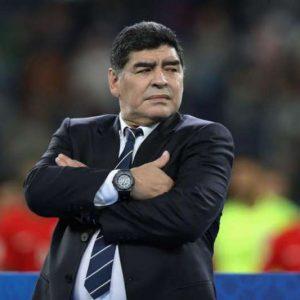 Maradona mort après « une agonie prolongée », selon un rapport d'experts