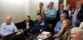 Mort de Ben Laden : Joe Biden évoque un moment qu'il n'oubliera « jamais »