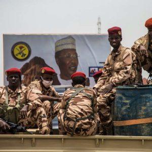 Tchad: les autorités militaires lèvent le couvre-feu