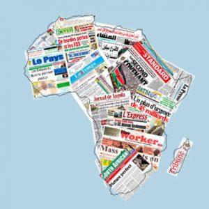 Médias en RDC: l'ONG Journaliste en danger (JED) tire la sonnette d'alarme