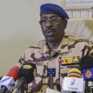 Tchad : le ministre de la Défense assure que la situation est «sous contrôle» dans le Kanem