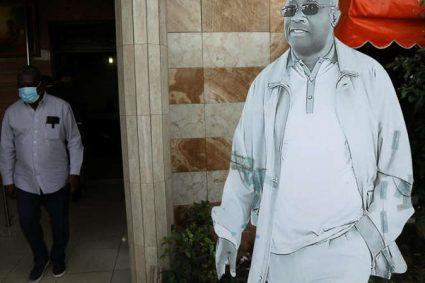 Côte d'Ivoire: tout ce qu'il faut savoir sur le retour de Laurent Gbagbo