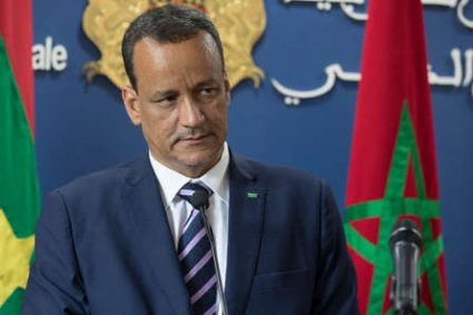 Maroc-Mauritanie : « La solution du conflit au Sahara est pacifique »