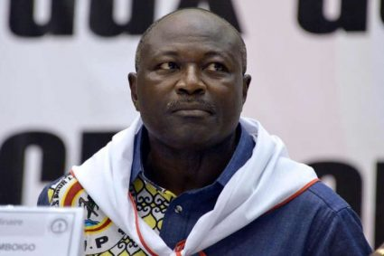 Au Burkina Faso, l'opposition politique suspend sa participation au dialogue politique