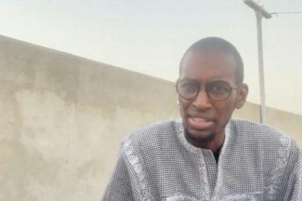 [Profil] Capitaine Seydina Oumar Touré : Enquêteur sous pression !