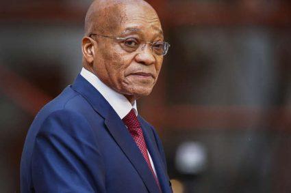 Afrique du Sud – Violentes manifestations: la justice réexamine la peine de Jacob Zuma