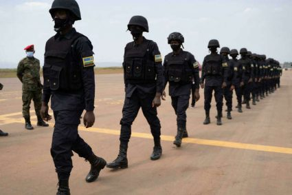 Mozambique: déploiement progressif de la SADC et succès militaires des troupes rwandaises au Cabo Delgado