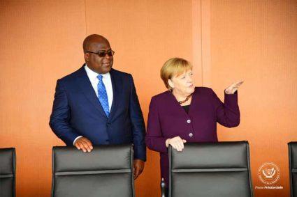 Coopération : le Président Félix Tshisekedi invité au Sommet des Etats du Compact for Africa à Berlin
