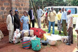 RDC: un projet de loi vise à limiter le prix de la dot à 500 dollars