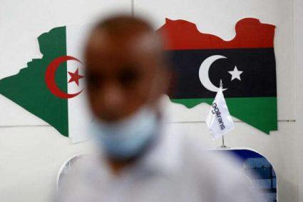 """Alger réitère son """"soutien absolu"""" à la Libye"""