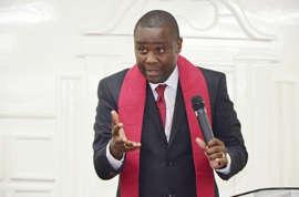 Gabon-présidentielle 2023 : l'opposant Mike Jocktane doute de la transparence de ce scrutin