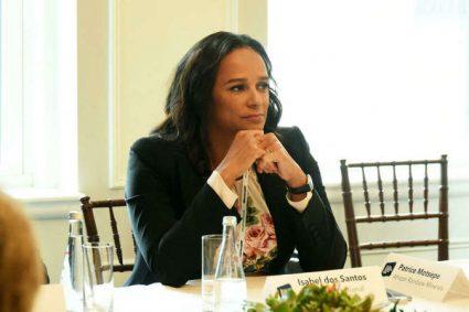Angola : la justice impose à Isabel dos Santos de restituer plus de 400 millions d'euros
