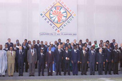 Sommet Afrique-France : un autre format pour « réinventer » la relation