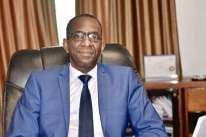 """Abdoul Ly, Dg de l'Artp sur l'élection du Sénégal à la tête de la Cpeao : """"Cet acquis va renforcer le rayonnement de la Poste au niveau international"""""""