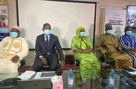 Moumouni Guindo : « Il n'y a eu aucun jugement des comptes de 1960 à 2012 »