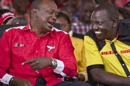 Kenya : le vice-président William Ruto empêché de voyager