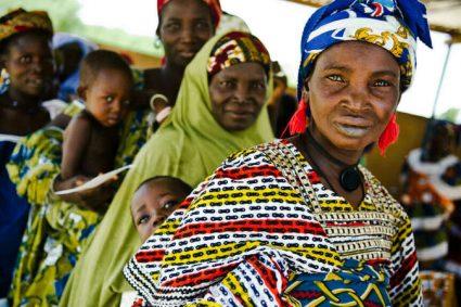 Au Burkina Faso, un collectif demande la prolongation de la durée légale du congé de maternité