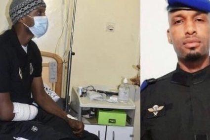 Dossier Sonko-Adji Sarr : Un gendarme escroque l'élément du GIGN amputé lors des émeutes de mars