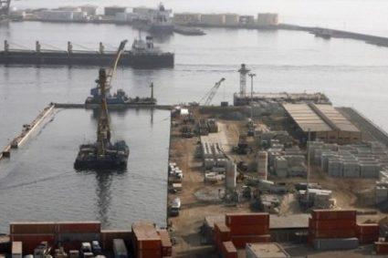 Port de Dakar : Un manœuvre arrêté pour vol de riz
