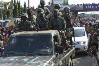 Alioune Tine : «En Afrique, les coups d'État militaires, symptômes du dysfonctionnement démocratique»