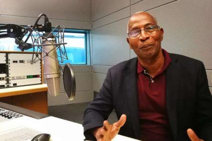 Amadou Bah Oury : «Alpha Condé doit s'en prendre à lui-même»