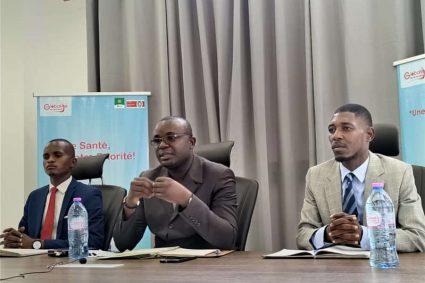 Congo : Brazzaville abritera la 2eme édition du forum jeunesses, paix et développement