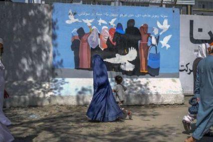 Afghanistan: les Talibans ferment le ministère des Affaires féminines