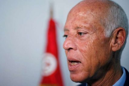 Tunisie : Kaïs Saïed promet un nouveau chef du gouvernement, les mesures d'exception maintenues