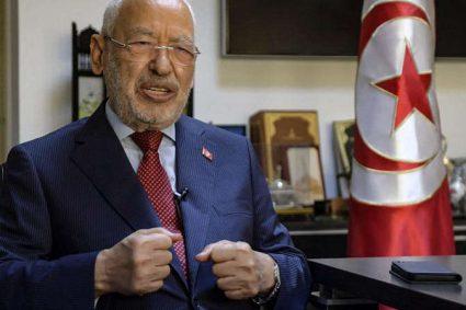 Tunisie : le chef du Parlement critique le président Saied