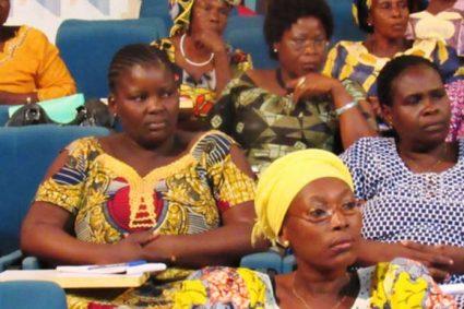 RCA-municipales de 2022 : l'ONU-Femmes lance son appui en faveur des femmes engagées