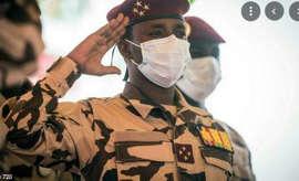 Congo-Tchad : Mahamat Idriss Déby Itno sera reçu par Sassou N'Guesso