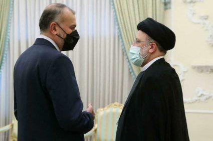 """Nucléaire iranien : Téhéran va revenir """"très bientôt"""" à la table des négociations"""